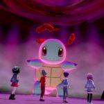 Pokemon Sword and Shield Screen 7