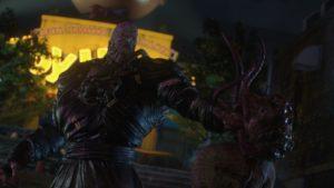 Resident Evil 3 Screen 3