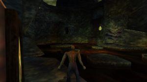 Shadow Man Remaster Screen 1