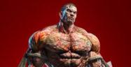 Tekken 7 Fahkumram Banner