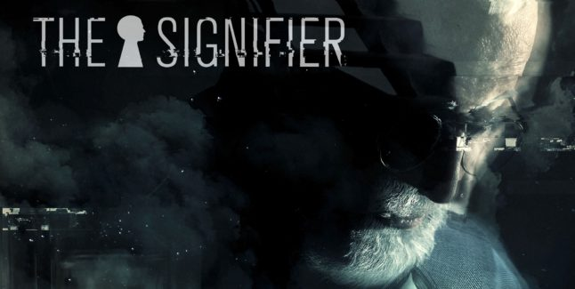 The Signifier Banner
