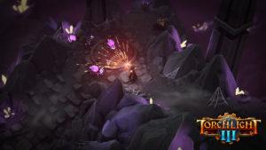 Torchlight III Sharpshooter Screen 2