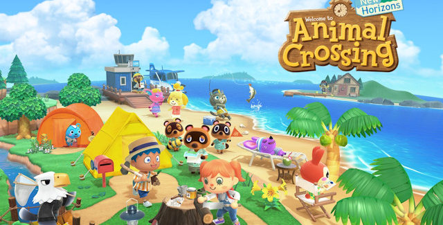 Animal Crossing: New Horizons Cheats