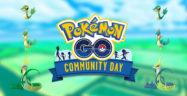 Pokemon Go April 2020 Community Day Date and Pokemon Rumor