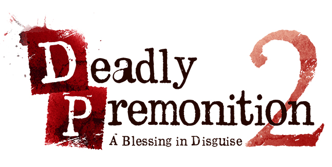 Deadly Premonition 2 A Blessing in Disguise Logo