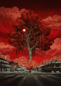 Deadly Premonition 2 A Blessing in Disguise Main Visual
