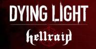 Dying Light Hellraid Logo