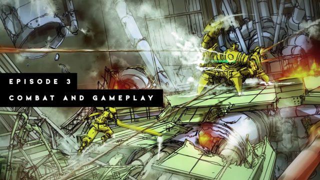 Inside Final Fantasy VII Remake Developer Diary Episode 3 Combat and Action
