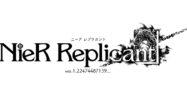 NieR Replicant ver.1.22474487139... Logo