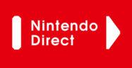 Nintendo Direct Banner