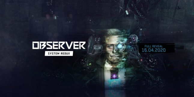 Observer System Redux Reveal Date