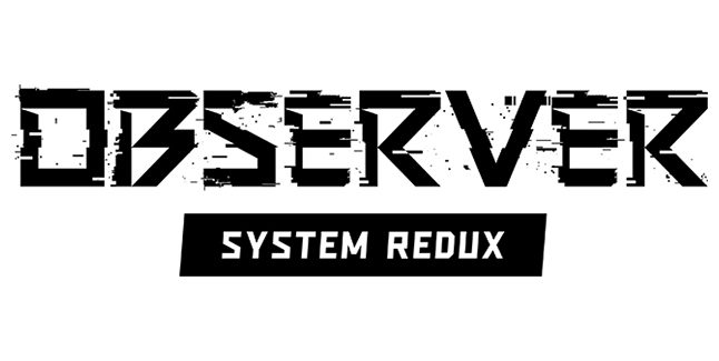 Observer System Redux Logo