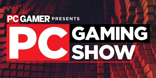 PC Gaming Show 2020 Banner