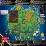 Fortnite Chapter 2 Season 2 Week 10 Challenges Cheat Sheet