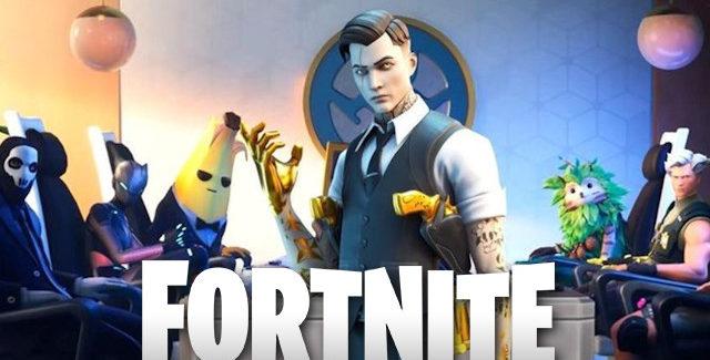 Fortnite Chapter 2 Season 2 Week 10 Challenges List