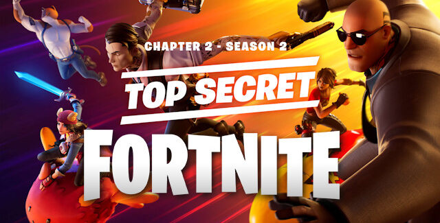 Fortnite Chapter 2 Season 2 Week 11 Overtime Challenges List