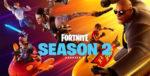 Fortnite Chapter 2 Season 2 Week 7 Challenges Cheat Sheet