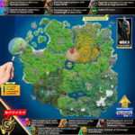 Fortnite Chapter 2 Season 2 Week 9 Challenges Cheat Sheet