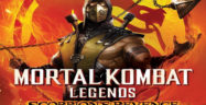 Mortal Kombat Legends: Scorpion's Revenge release