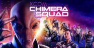 XCOM: Chimera Squad Cheats