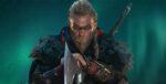 Assassin's Creed Valhalla Banner