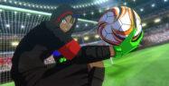 Captain Tsubasa Rise of New Champions American Junior Youth Banner