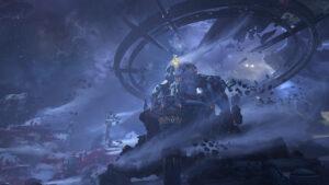 DOOM Eternal Campaign DLC Screen 1