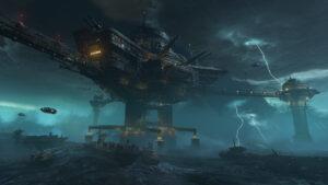 DOOM Eternal Campaign DLC Screen 2