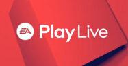 EA Play Live 2020 Banner