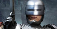 Mortal Kombat 11 Aftermath Robocop Banner