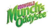 Oddworld Munchs Oddysee Logo