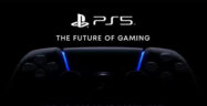 PS5 The Future of Gaming Banner
