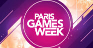 Paris Games Week 2020 Banner