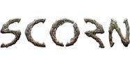 Scorn Logo