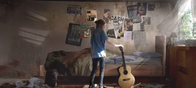 The Last of Us Part II Fan Art