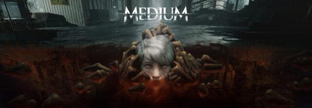 The Medium Promo Banner