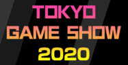 Tokyo Game Show 2020 Banner