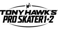 Tony Hawks Pro Skater 1+2 Logo