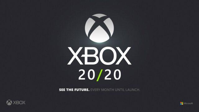 Xbox 20-20
