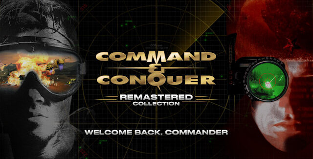 Command & Conquer: Remastered Collection - Welcome Back Commander
