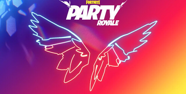 Fortnite Chapter 2 Season 2: How To Unlock The Neon Wings Backbling
