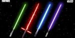 Fortnite Chapter 2 Season 2 Star Wars Lightsabers Locations Guide