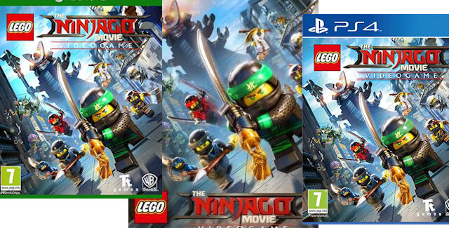 Free The Lego Ninjago Movie Video Game Download on PC, PS4 & Xbox One