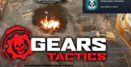Gears Tactics Achievements Guide