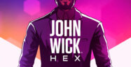 John Wick Hex game release