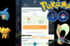 Pokemon Go Sinnoh Throwback Challenge Tasks and Rewards Guide
