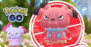 Pokemon Go Shiny Snubbull Limited Research Day