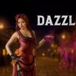 Desperados III Kate OHara Dazzling