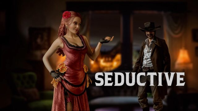 Desperados Iii Trailer Introduces Kate O Hara Video Games Blogger