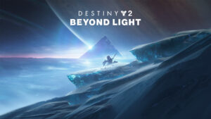 Destiny 2 Beyond Light Key Visual